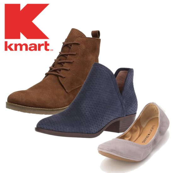 f2410def31a 20% Off Lucky Brand Shoes + FREE Shipping Senior Discounts Club