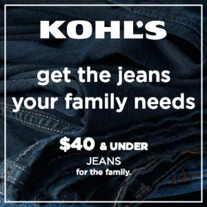 Jeans For $40 & Under