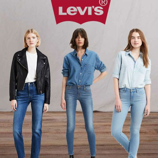 Bestselling Jeans Starting at $49.99