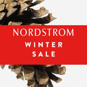 Up to 40% Off Winter Sale