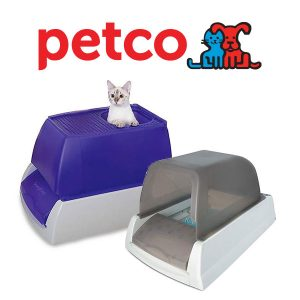 $20 Off Scoop Free Ultra Litter Boxes