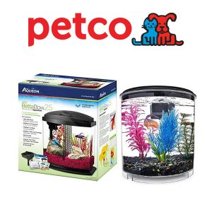 Up to 30% Off Aquariums, Kits & Stands