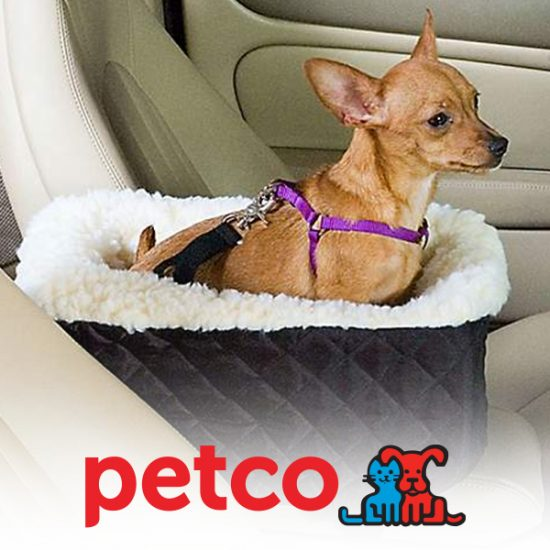Up to 30% Off Pet Vehicle Accessories