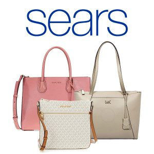 25% and More Off Michael Kors, Kate Spade & Tony Burch Fashion