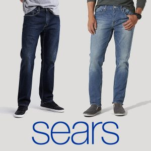 Men's Levi's Jeans Starting at $39.99
