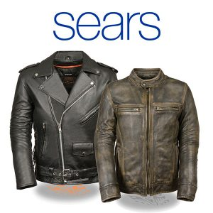 20% Off and More + FREE Shipping on Men's Milwaukee Leather Jackets