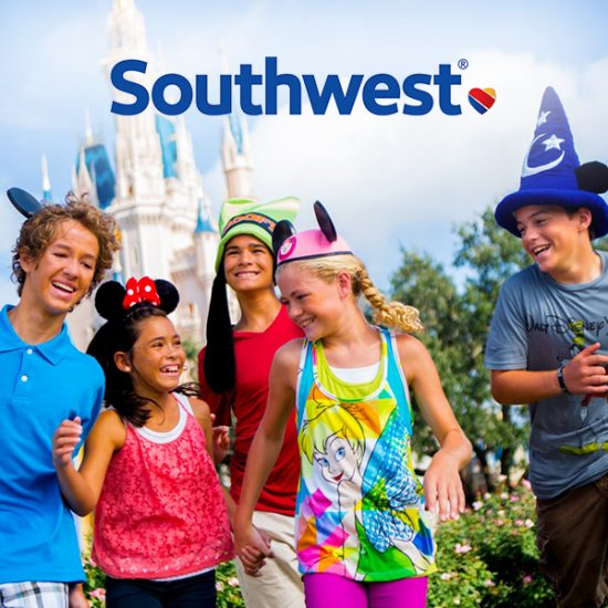 $100 In Instant Savings + Special Pricing on Disney Tickets & Hotels