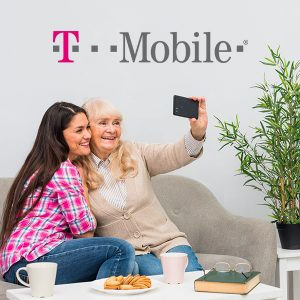 Unlimited 55+ Package for Seniors: Get 2 Lines for $70/Month