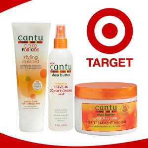 Buy 1, Get 1 25% Off Cantu Haircare Products