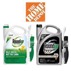 Up to $20 Off Select Roundup Products