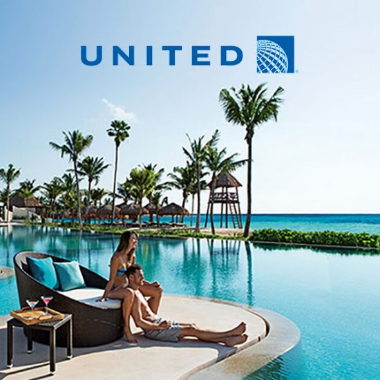Up to 40% Off Plus $200 Credit on Vacation Packages at AMResorts