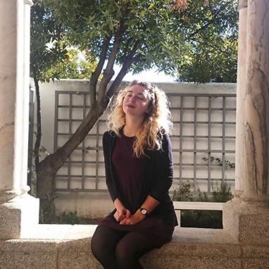 Editor Catherine