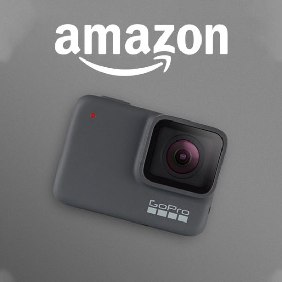 Up to 34% Off GoPro Hero7 Silver and White