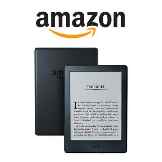 $30 Off Kindle Ebook Reader