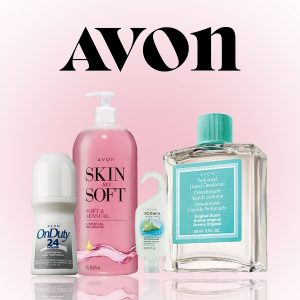 Up to 50% Off Select Bath and Body Products