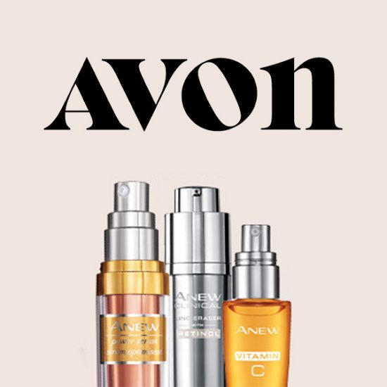 $40 for 2 Select Anew Targeted Skincare Treatments