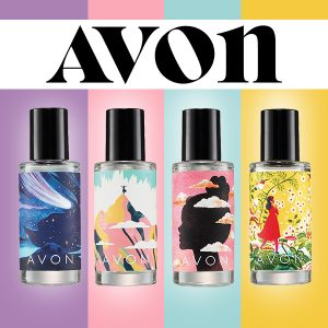 $21 for 2 Bonus-Size Shower Gels and Lotions