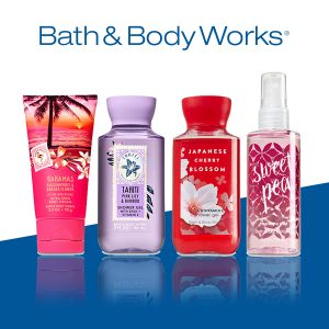 3 Travel Size Body Care for $12.50