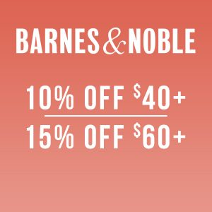 10% Off $40 or 15% Off $60 w/ Code