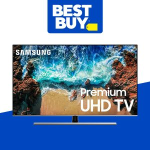 4K and 8K Televisions Starting at $249.99