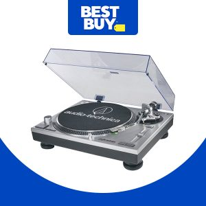 Up to $50 Off Select Turntables