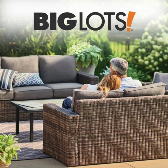 Up to $200 Off Shadow Creek Collection 5-Piece Seating Set w/ Code