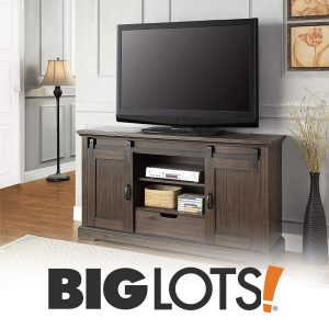 Up to $50 Off Television Stands