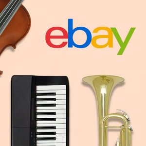Up to 30% Off Musical Instruments