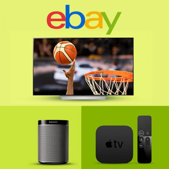 Up to 30% Off Home Entertainment