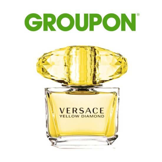 Up to 39% Off Versace Yellow Diamond Perfume