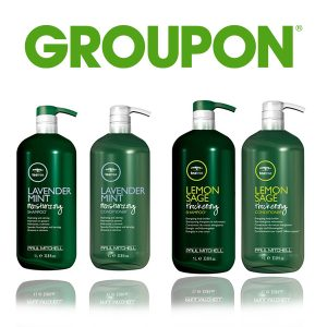 Up to 36% Off Paul Mitchell Two-Pack Shampoo and Conditioner Sets