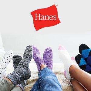 Buy 1, Get 1 50% Off Socks
