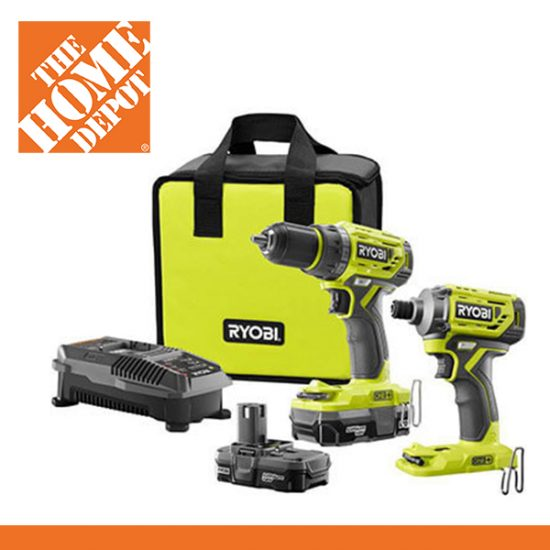 Up to 30% Off Exclusive RYOBI Power Tools & Accessories