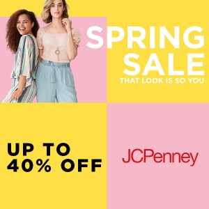 Up to 40% Off Select Women's Apparel