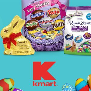 Easter Candy for Less