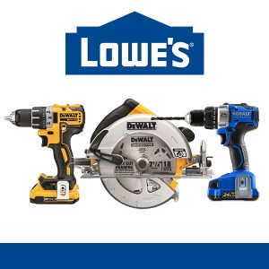 Up to 30% Off Select Tools and Accessories