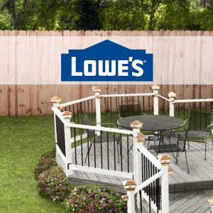 Save on Fence Pickets