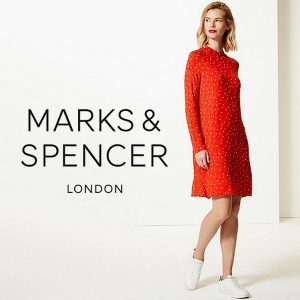 Up to 50% Off Selected Women's Wear