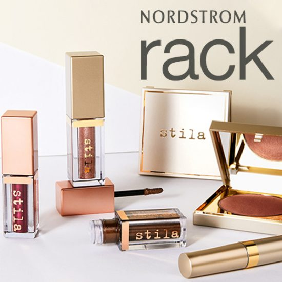 Up to 70% Off Stila & More