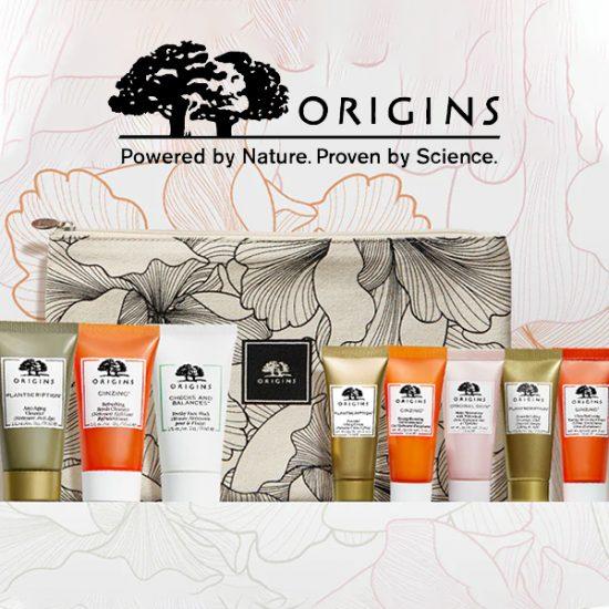 FREE Custom Skincare Set w/ $55 Purchase + 2 Full-Size FREEBIES w/ $75 Purchase