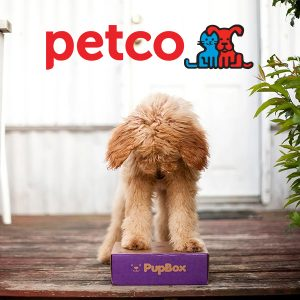 $5 First Subscription PupBox w/ Code