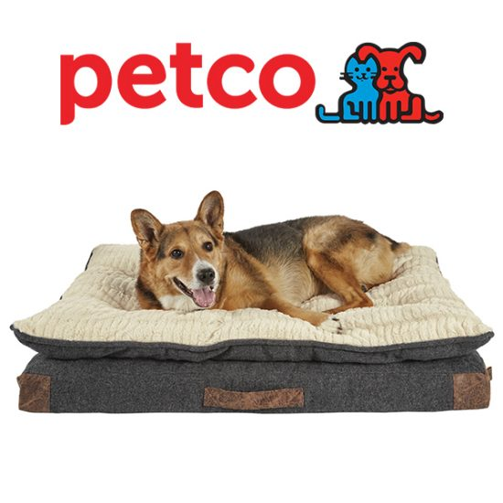 Up to 40% Off Orthopedic Dog Beds