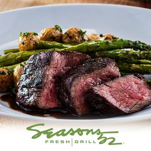 $29.95 Hello Spring Three-Course Meals