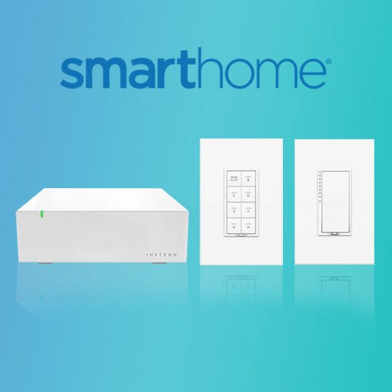 25% to 50% Off Select Insteon Smart Devices w/ Code