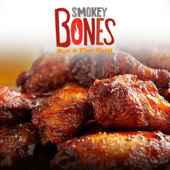 All You Can Feast Wings for $12.99