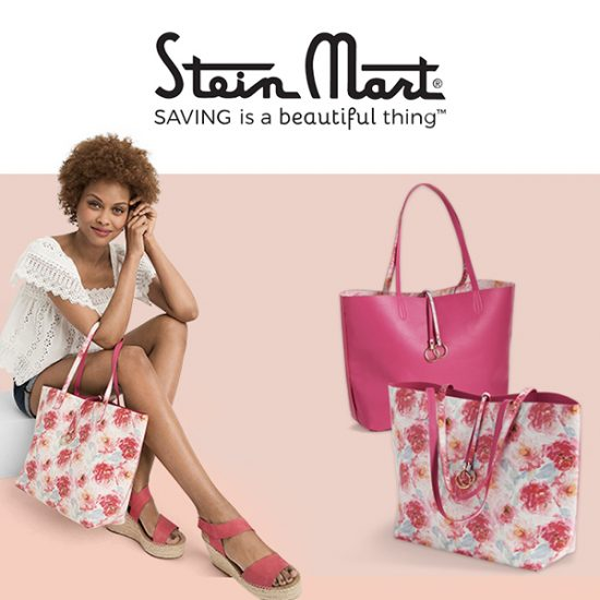 FREE Reversible Tote With $39 Shoe Purchase