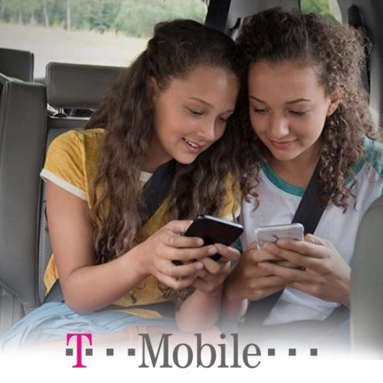 Unlimited Talk, Text and Data Starting at Just $30 Per Line