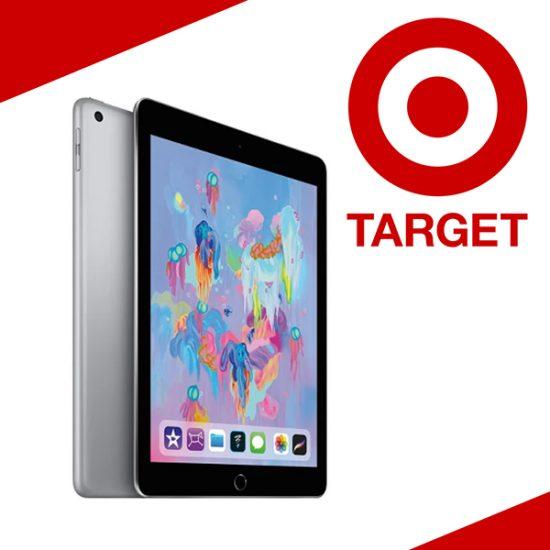 $80 Off iPad (6th Generation)