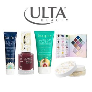 Buy 1, Get 1 40% Off Pacifica Beauty Products