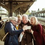 10 Amazing Holiday Destinations for Seniors